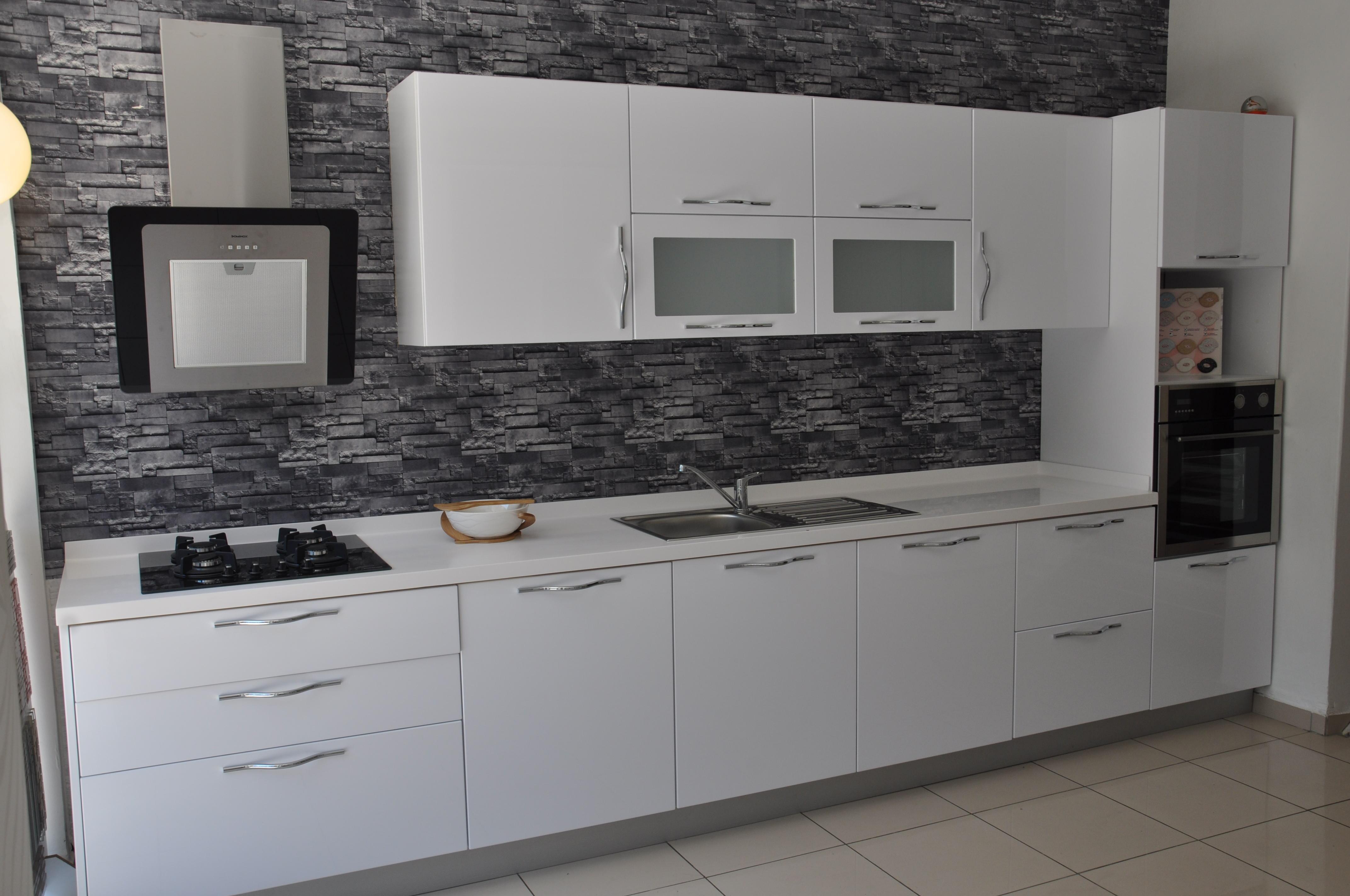 Mutfak Dolabı Kapak Modelleri 2019